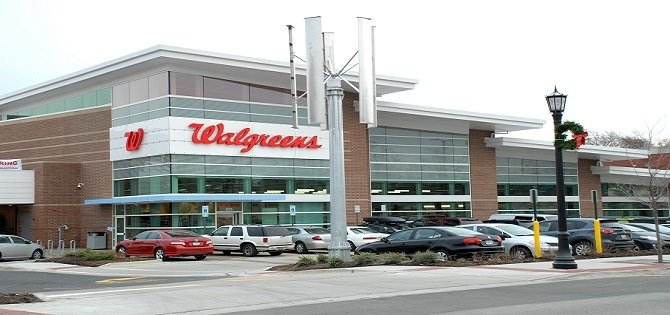 Walgreens Boots Alliance 2Q: sales down 2.4 percent but earnings up 3.7 percent