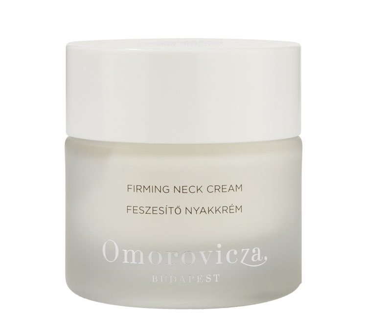OMOROVICZA – Firming Neck Cream