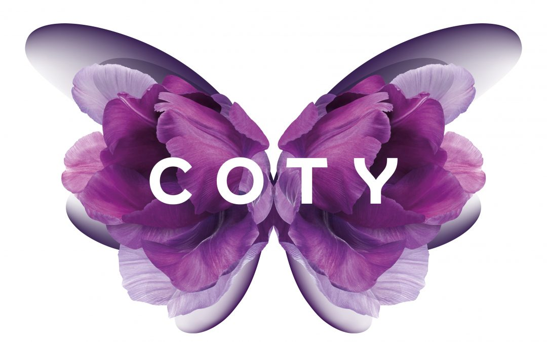 Coty pulls it back: new acquisitions send net revenues up 6 percent in Q3