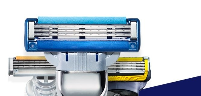 Industry first: Procter & Gamble switches up Gillette Shave Club to launch on-demand service