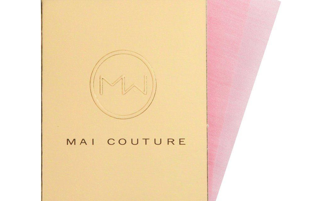 Mai Couture – Blush Papier