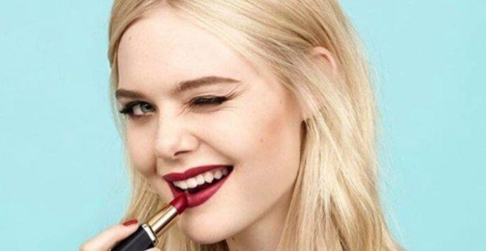 L'Oréal Paris appoints Elle Fanning Global Spokesperson