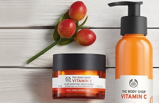 Renhe Pharmacy considering late-stage bid for The Body Shop?