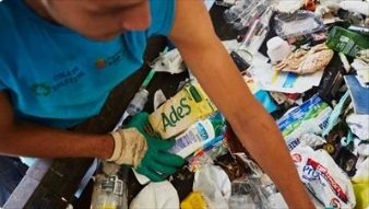 Unilever develops recyclable sachet tech; CreaSolv to be piloted in Indonesia