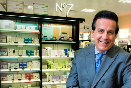 Yves Romestan steps down as Walgreen Boots Alliance global comms chief