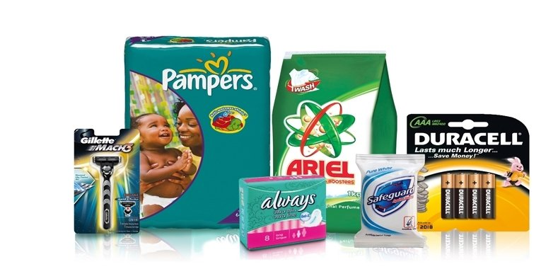 P&G: We will continue to invest in Russia