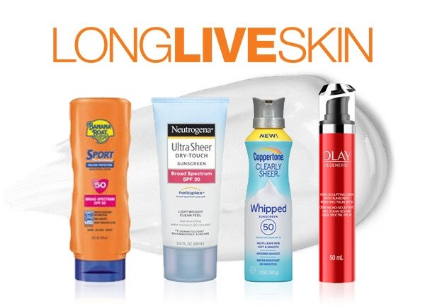CVS Pharmacy launches skin health awareness campaign on digital platforms