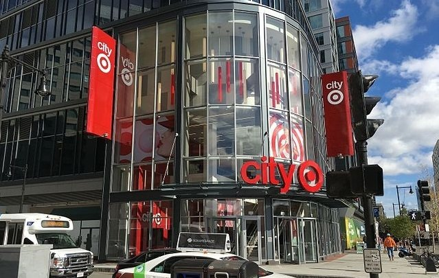 Target blocks Sephora and Ulta from Jackson Heights development with exclusivity clause