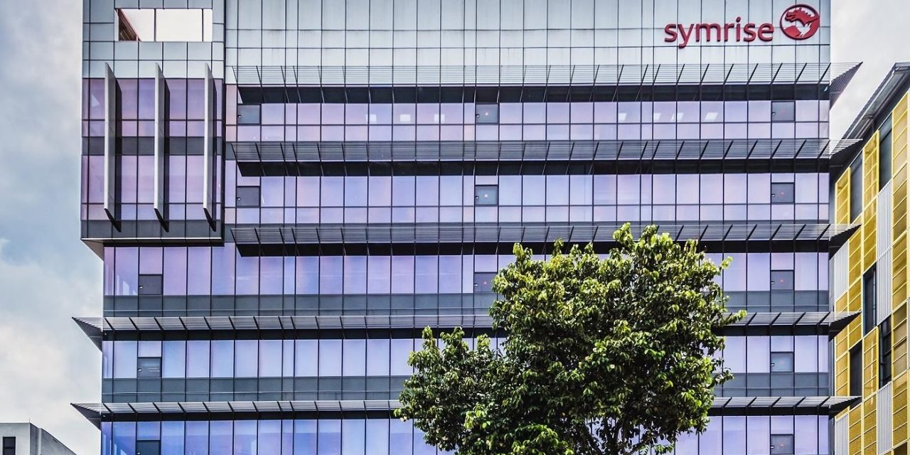 Symrise cuts the ribbon on new Asia-Pacific Innovation and Technology Center