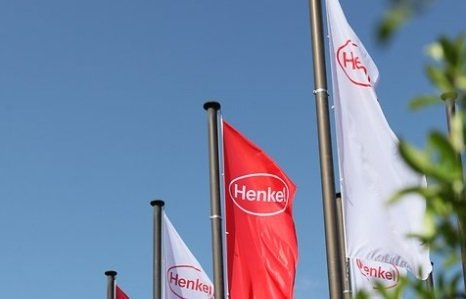 Henkel breaks the €5 billion barrier; sales up 5 percent and double-digit rise in profit for Q1 2017