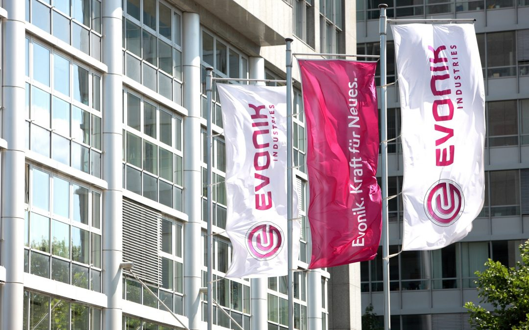 Will the Rhine drought push up prices? Evonik 'praying for rain'