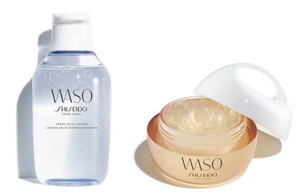 Shiseido launches millennial-focused WASO skincare line