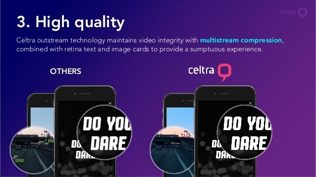 Unilever invests in mobile advertising firm Celtra