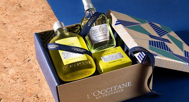 Bolloré Logistics appointed to handle L'Occitane Chinese distribution center