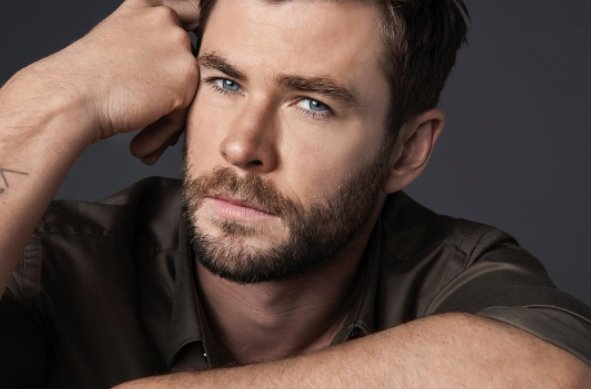 Coty names Chris Hemsworth as face of new Hugo Boss fragrance Boss Bottled