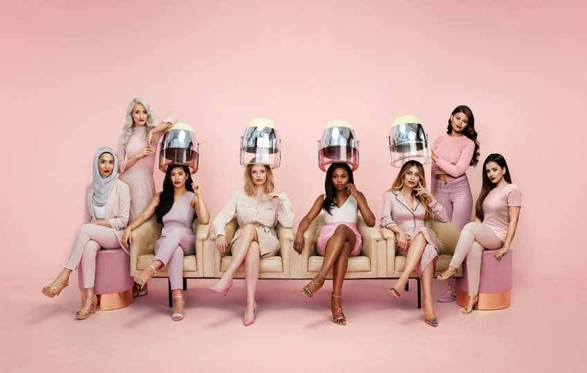 L'Oréal Paris UK expands Beauty Squad with new influencers