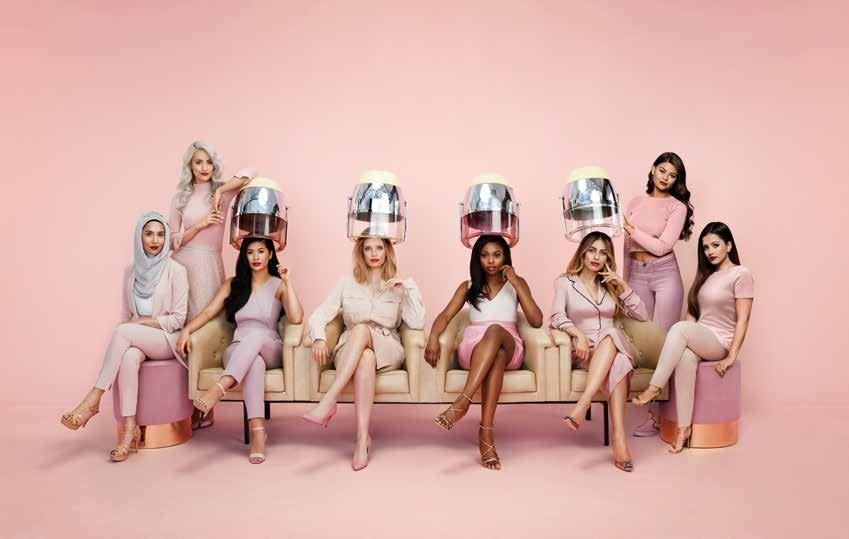 L'Oréal Paris UK expands Beauty Squad with new influencers