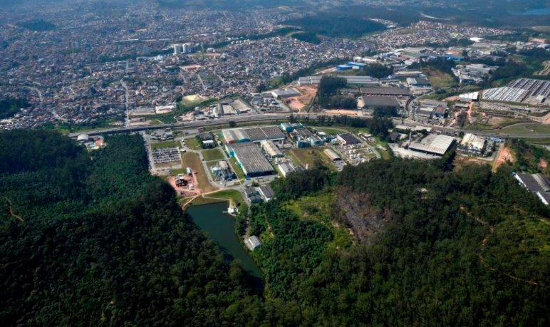 AkzoNobel to plant 12,000 seedlings as part of project to restore Brazilian rainforest to Sao Paolo site