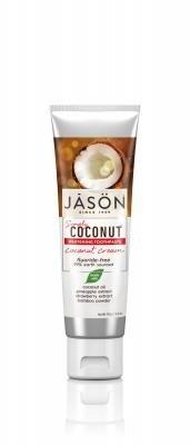Jason – Simply Coconut™ Whitening Toothpaste Coconut Cream
