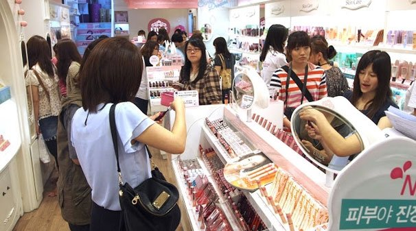 Korean State Council approves new Cosmetic Act to allow 'customized' products from imported cosmetics