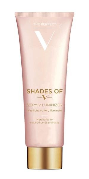 SHADES OF V™ – Very V Luminizer –  Luminizer For The V