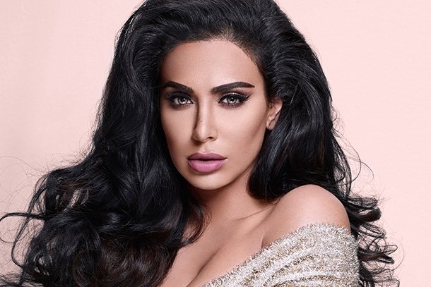 Beauty blogger Huda Kattan tops Forbes Middle East Top Female Social Influencer list