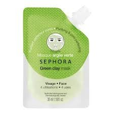SEPHORA COLLECTION  – Clay Mask