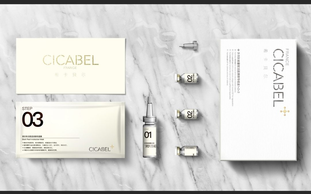China's Grand Fan Group snaps up Cicabel brand