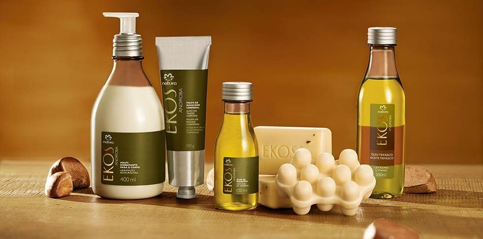 Natura reports Q2 online sales boom of 150 percent