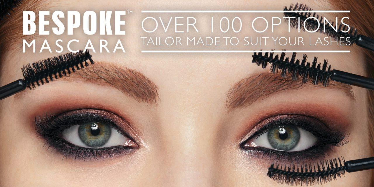 Eyeko London's 'world first' bespoke mascara launches into Sephora