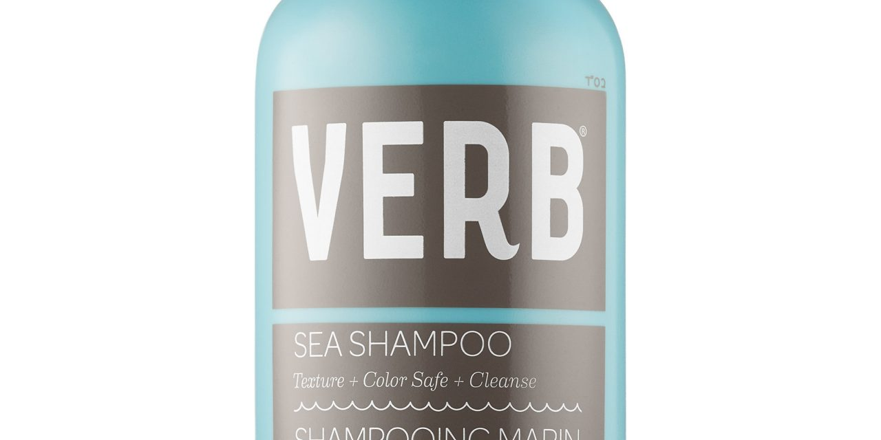 Verb –  Sea Shampoo