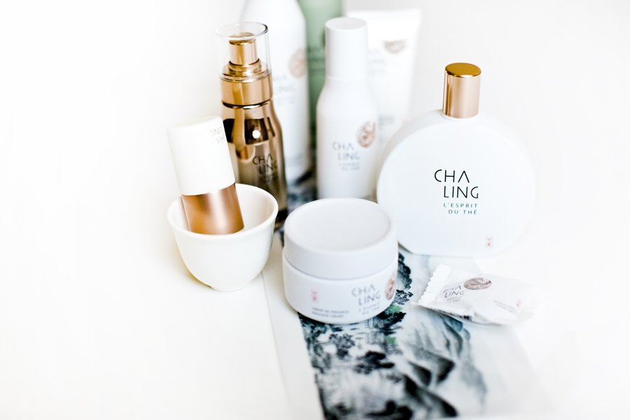 High end skin care brand Cha Ling launches flagship store in Shanghai