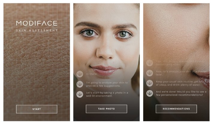 Looking good: ModiFace launches skin assessment platform