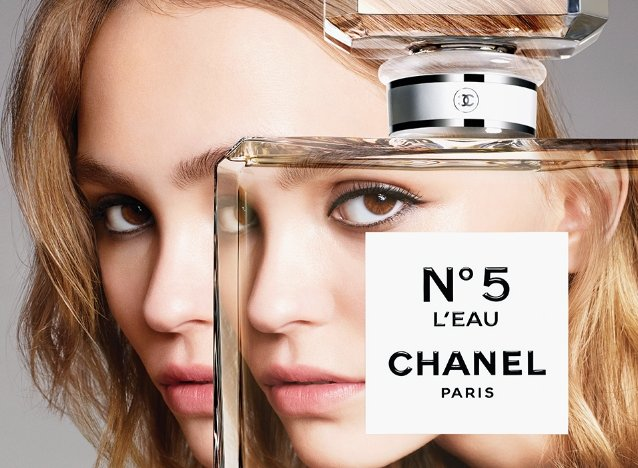Chanel reports sales for the first time: and they're BIG