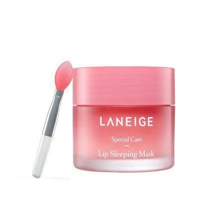 LANEIGE –  Lip Sleeping Mask