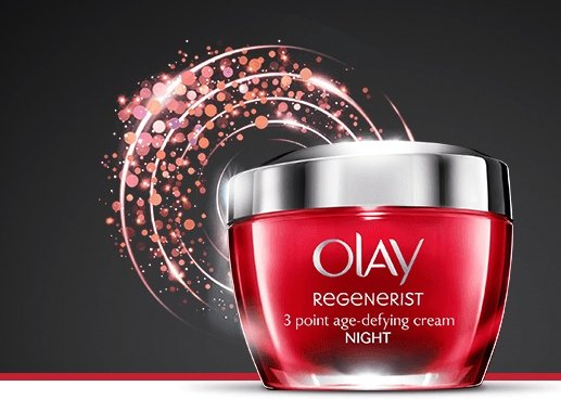 'Misleading': ASA bans Olay Regenerist ad