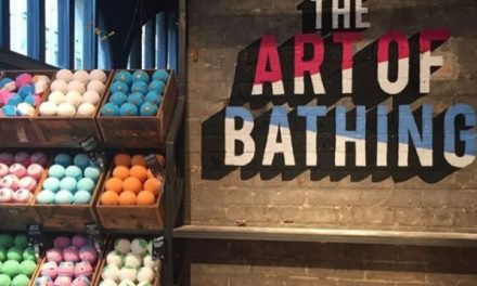 Back to basics: Lush opens packaging-free store for UK market