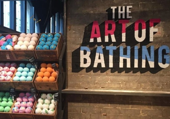 Lush to launch subscription service in the UK