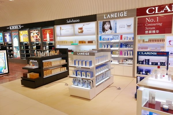 AmorePacific continues fight against illegal Chinese resales with new duty free sales policy
