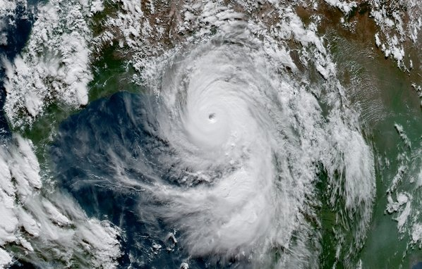 Polyethylene prices soar as Hurricane Harvey knocks out more than half US ethylene supply