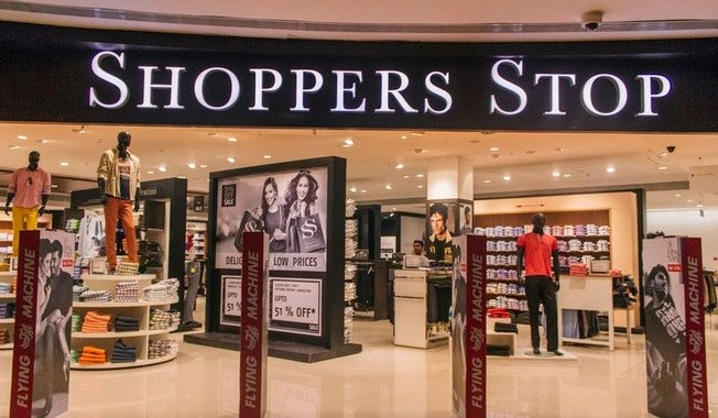 Amazon acquires stake in Mumbai-based Shoppers Stop retailer
