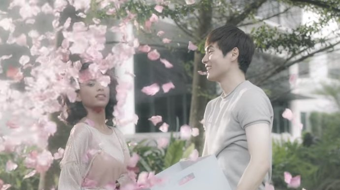 Laneige challenges Asian beauty standards with new promotional video
