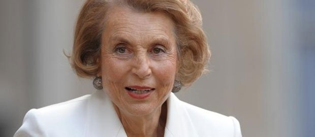 First lady of cosmetics L'Oréal's Liliane Bettencourt dies aged 94
