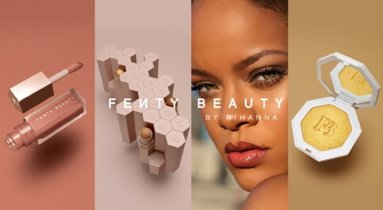 Will Fenty Beauty branch out into skin care? Rihanna trademark application goes viral