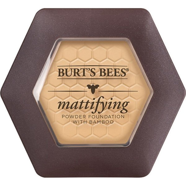 Burt's Bees – Mattifying Powder Foundation