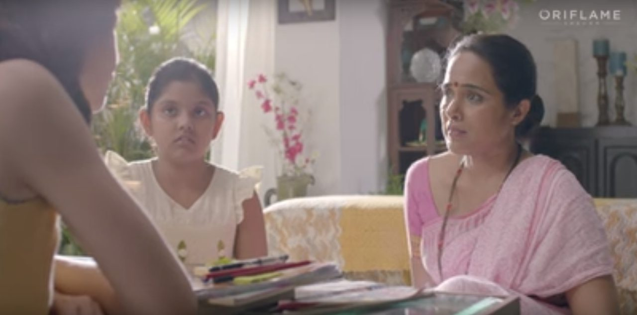 All I need is a chance: Oriflame India empowers girls with diversity campaign