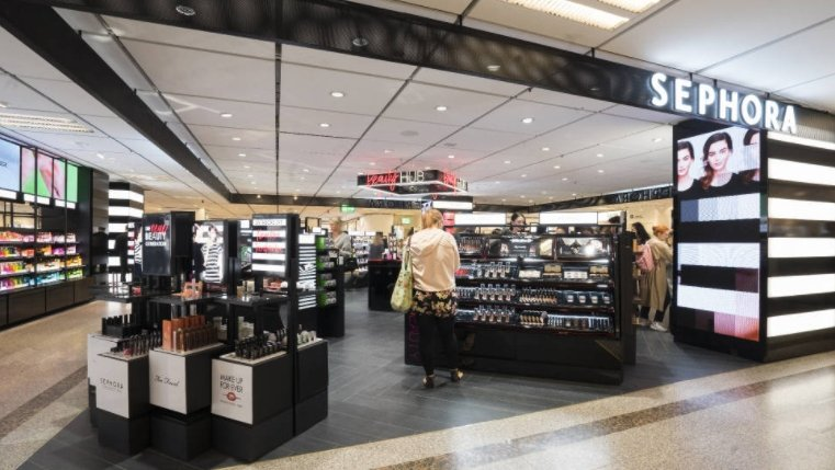 #Take2: Is Sephora coming to the UK?