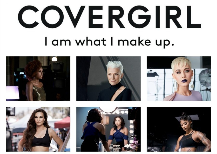 Coty enlists A-listers and influencers to redefine Covergirl brand with new diversity vision