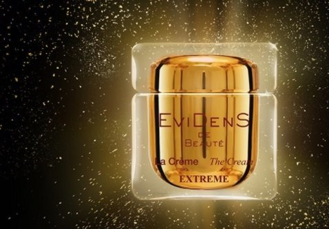 French Evidens de Beauté to launch in China