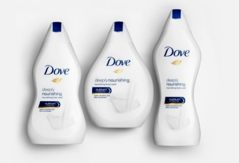 Missing the mark or hitting the spot – is Dove courting controversy?